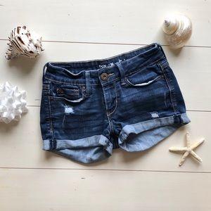 Denizen Levi's Short Shorts
